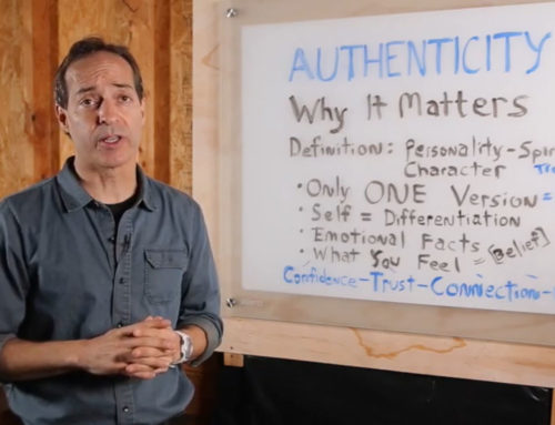 Authenticity: Why It Matters When Telling Your Founder's Story-002